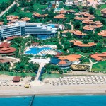 SUNRISE PARK RESORT территория