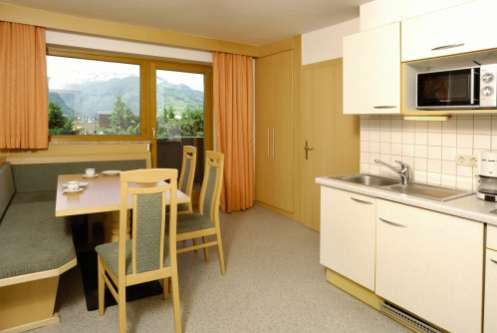KRISTALL APPARTEMENTS номер